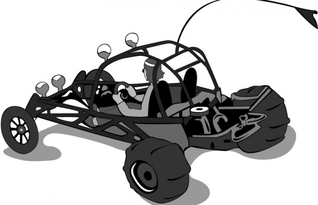 Speed buggy clipart clip art transparent stock Dune buggy clipart - ClipartFest clip art transparent stock