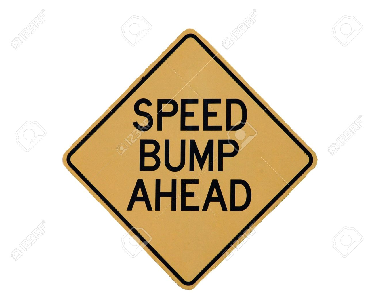 Speed bump clip art svg Speed Bump Ahead Sign Stock Photo, Picture And Royalty Free Image ... svg
