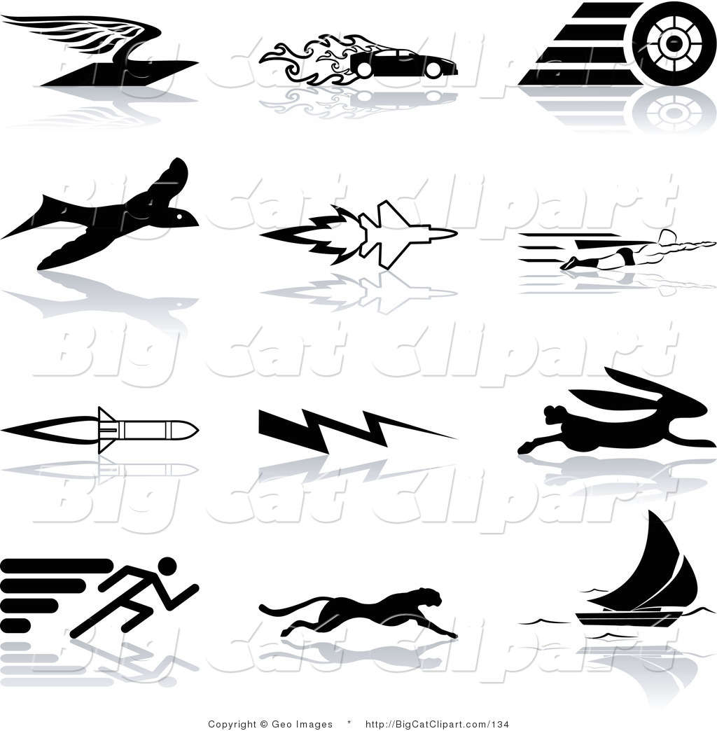 Speed clip art clip library library Speed clipart black and art - ClipartFest clip library library