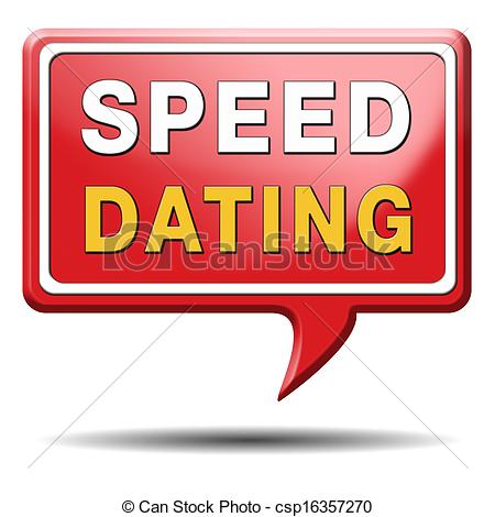 Speed dating clipart clipart stock Stock Illustration of speed dating sign - speed dating site to ... clipart stock