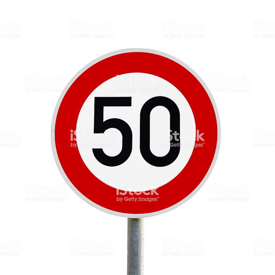 Speed limit clipart graphic freeuse download Download speed limit 50km h clipart Traffic sign Speed limit ... graphic freeuse download