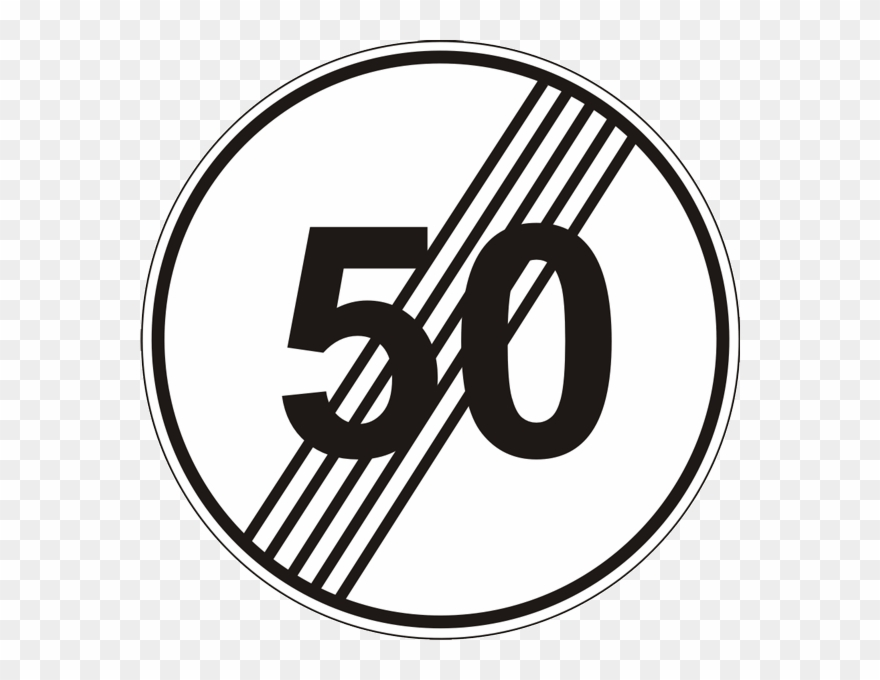 Speed limit clipart jpg freeuse library Download Знак - French National Speed Limit Sign Clipart ... jpg freeuse library