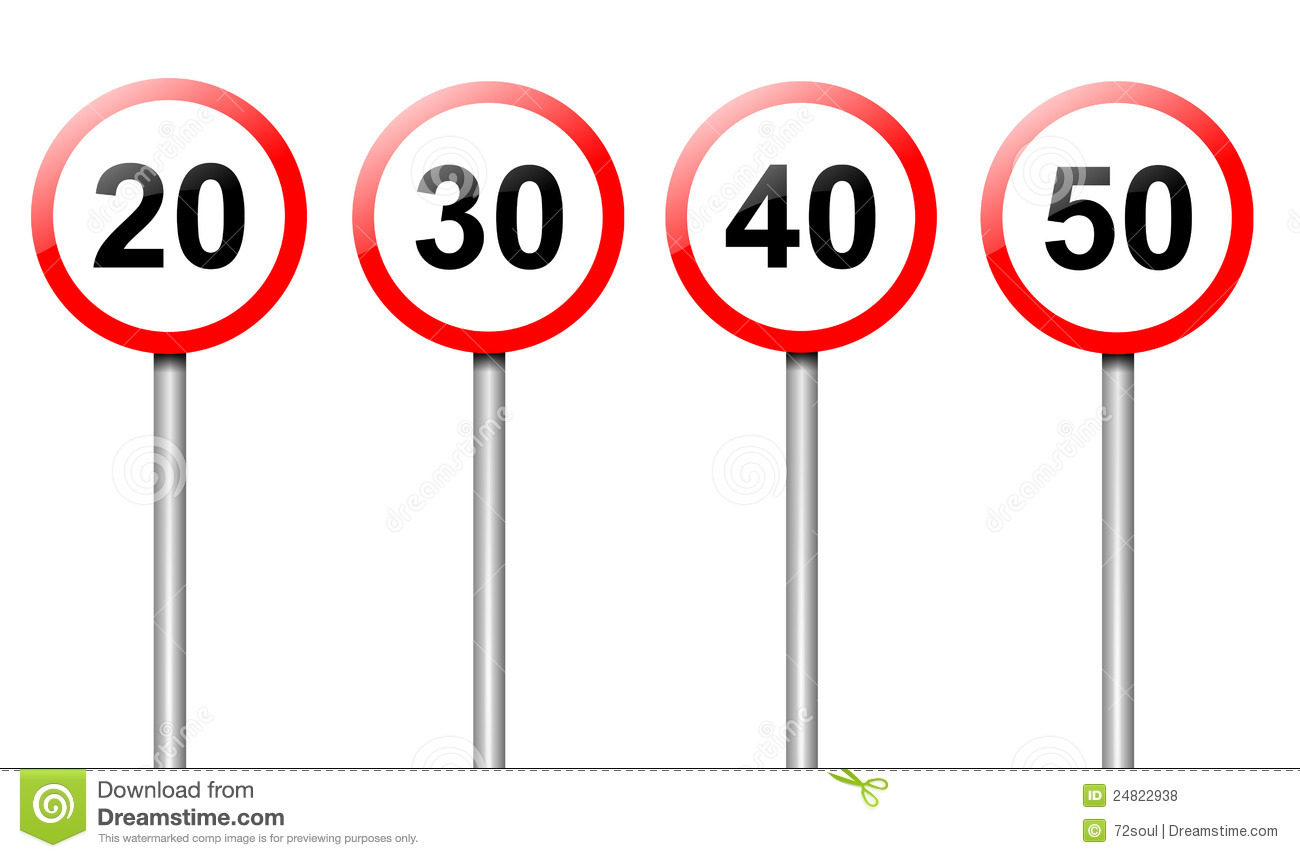 Speed limit sign clipart clipart free stock Speed Limit Sign Clipart - Clipart Kid clipart free stock
