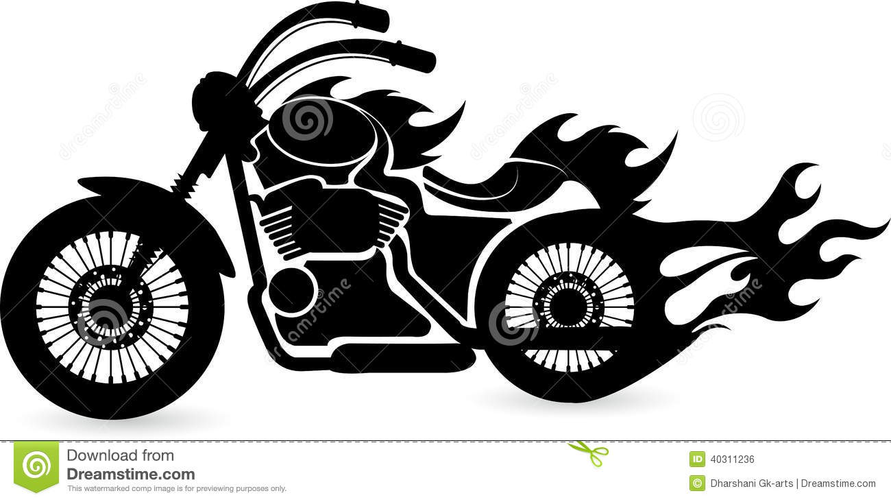 Speed logo clipart clipart royalty free stock Speed Bike Logo Stock Vector - Image: 40311236 clipart royalty free stock