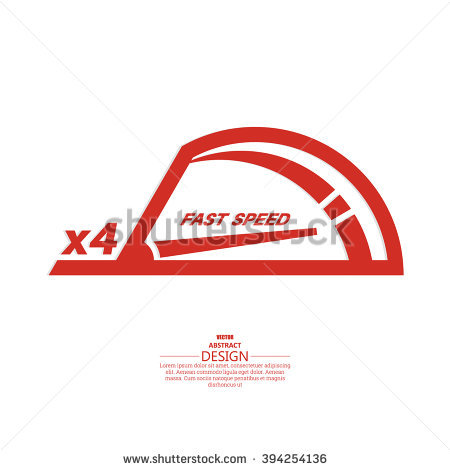 Speed logo clipart banner free download Speed Logo Design Icons Vector Stock Vector 512507404 - Shutterstock banner free download