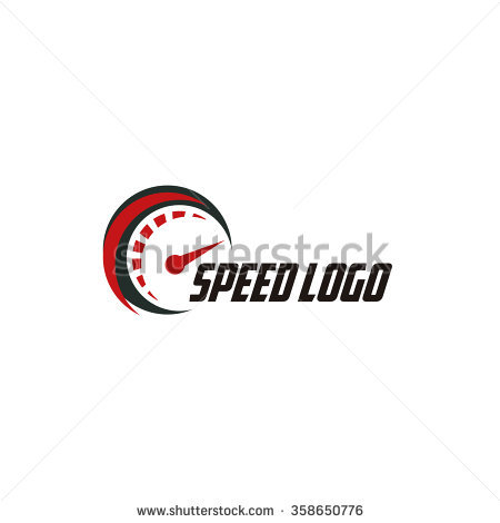 Speed logo clipart clipart transparent stock Blazing Speed Stock Photos, Images, & Pictures | Shutterstock clipart transparent stock