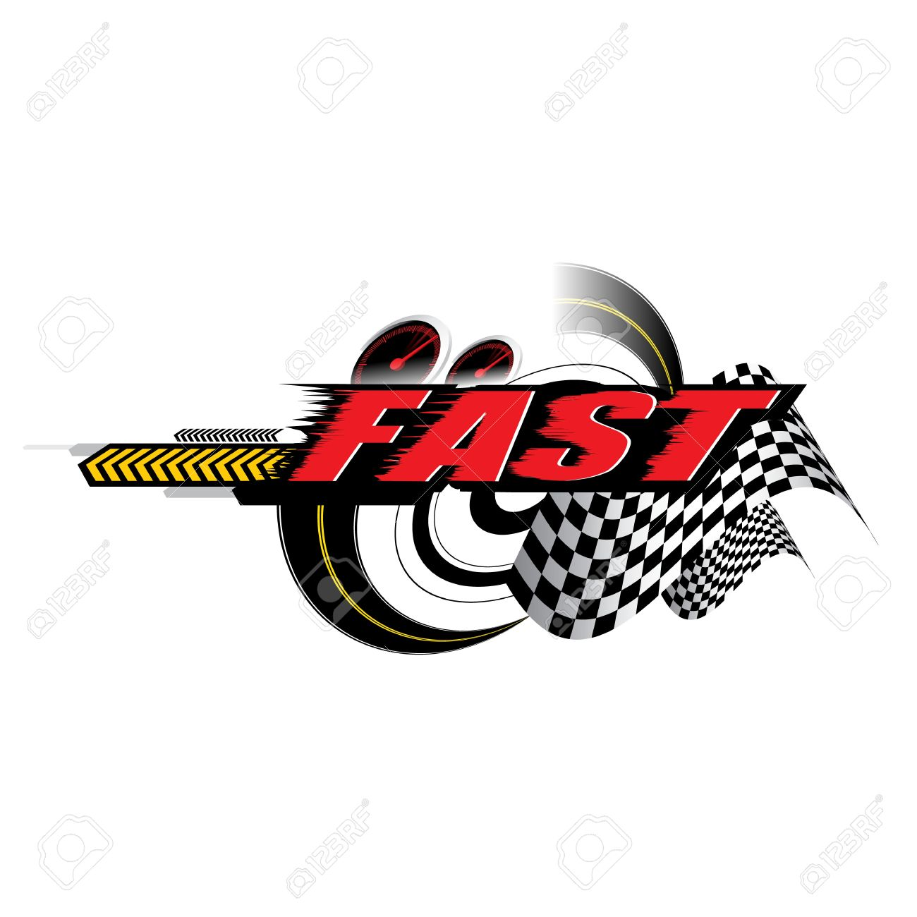 Speed logo clipart image library download Speed logo clipart - ClipartFest image library download