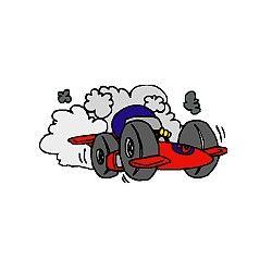Speed racer clipart kids vector library download Speed Racer II Hampton, VA #Kids #Events | Virginia Beach, VA ... vector library download