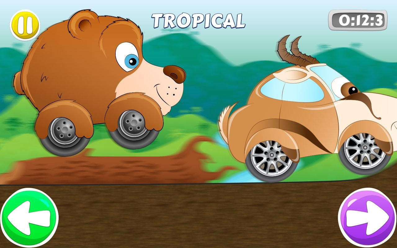 Speed racer clipart kids jpg download Speed Racing game for Kids - Android Apps on Google Play jpg download
