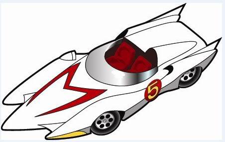 Speed racer clipart kids jpg transparent library Speed racer clipart kids - ClipartFest jpg transparent library