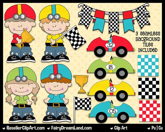 Speed racer clipart kids banner transparent stock Speed racer clipart kids - ClipartFest banner transparent stock
