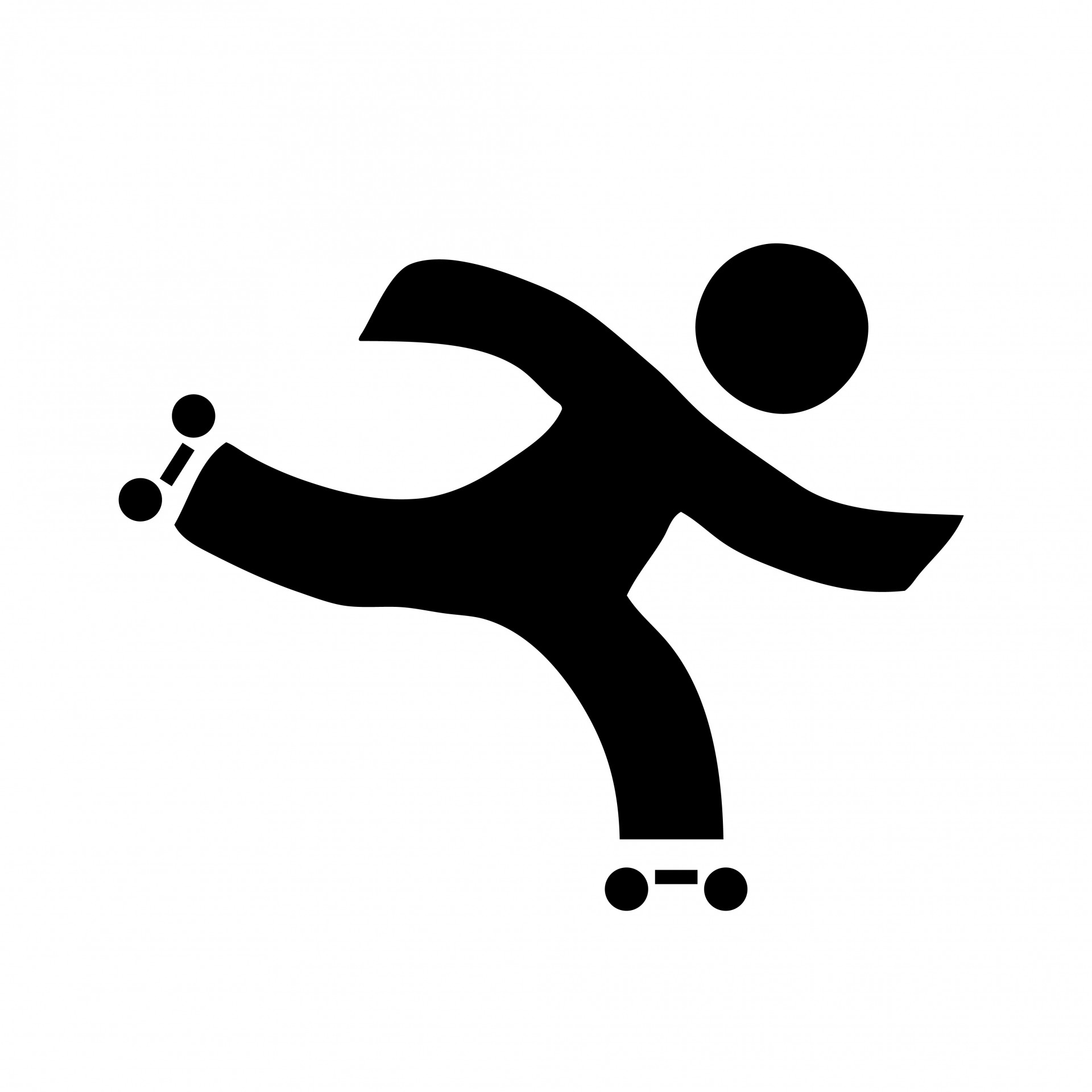 Speed skater clipart jpg freeuse Speed Skating Free Stock Photo - Public Domain Pictures jpg freeuse