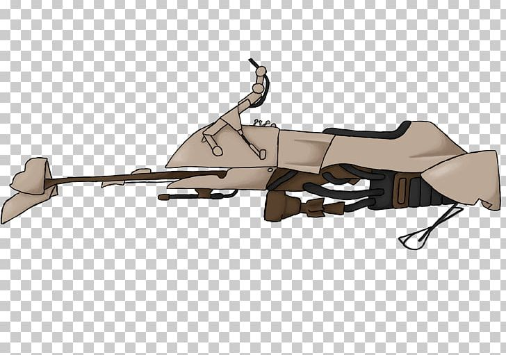 Speeder bike clipart vector black and white download Speeder Bike Drawing Rifle PNG, Clipart, Angle, Art, Cartoon ... vector black and white download