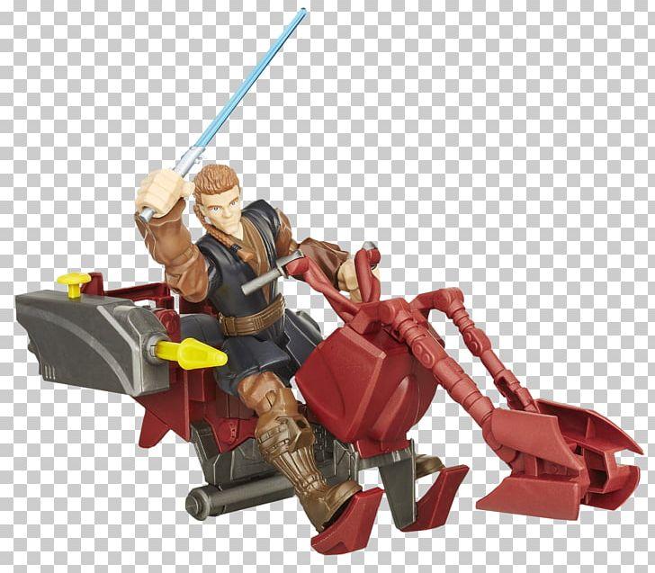 Speeder bike clipart vector library library Anakin Skywalker Jedi Speeder Bike Skywalker Family Star ... vector library library
