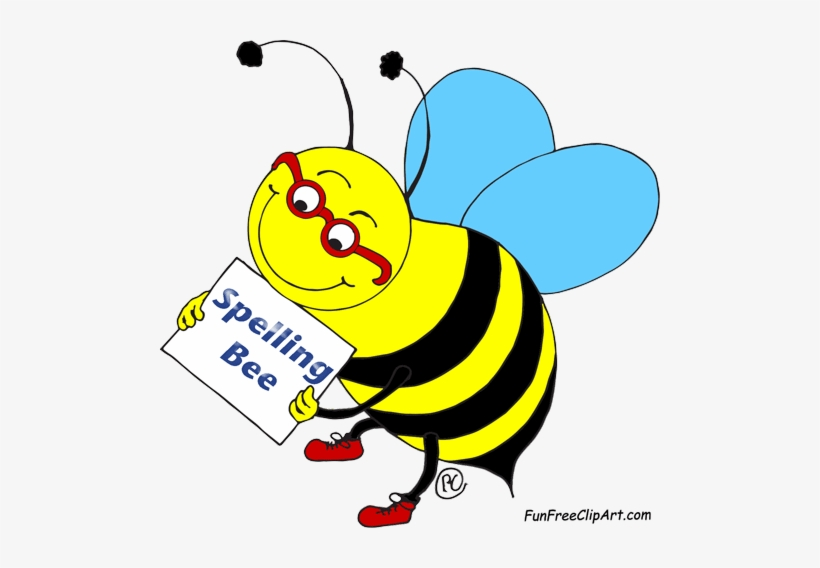 Spelling bee pictures clipart banner transparent download Spelling Bee Clipart Free - Draw A Spelling Bee - Free ... banner transparent download