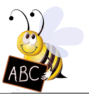 Spelling bee pictures clipart image free Animated Spelling Bee Clipart | Free Images at Clker.com ... image free