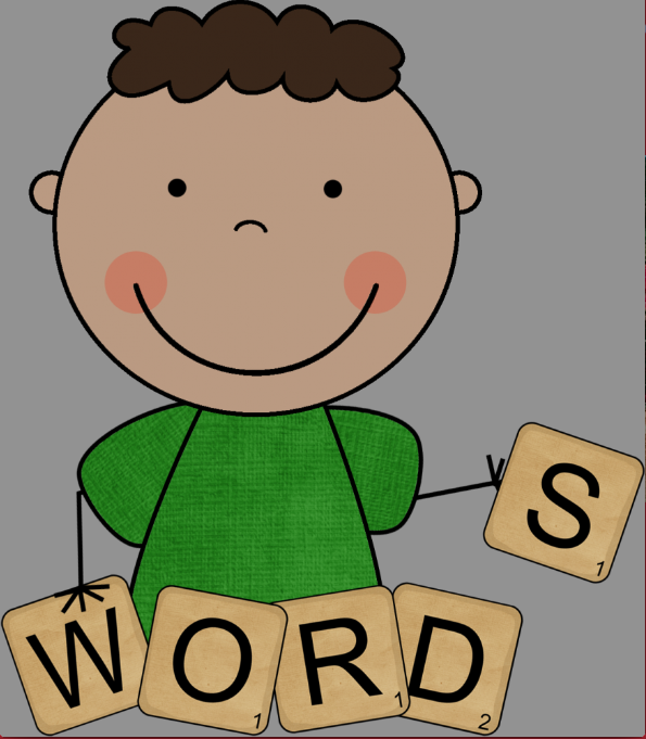 Spelling list clipart jpg free stock Spelling Words Clipart - Clipart Kid jpg free stock