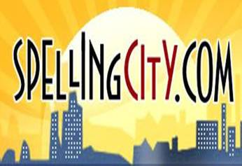 Spellingcity com clipart