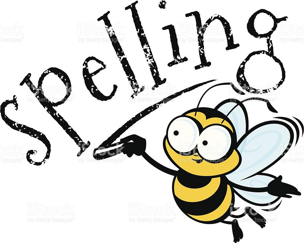 Spellings clipart vector freeuse Spelling clipart 4 » Clipart Station vector freeuse