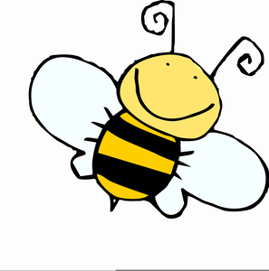Spellings clipart graphic royalty free library Spelling Bumble Bee Clipart | Free Images at Clker.com ... graphic royalty free library