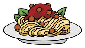 Pasta clipart free download clipart transparent stock Spaghetti pasta clip art – Gclipart.com clipart transparent stock