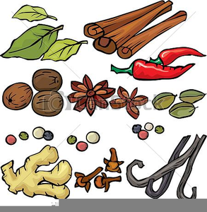 Spice pictures clipart svg royalty free Free Spice Clipart | Free Images at Clker.com - vector clip ... svg royalty free