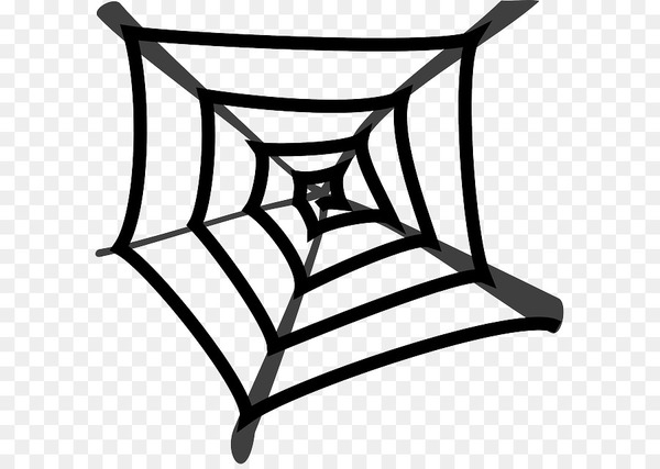 Spider chair clipart svg library library Spider-Man Spider web Clip art Portable Network Graphics ... svg library library