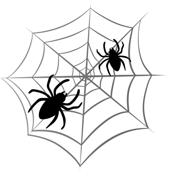 Spider clipart halloween image royalty free library Gallery - Free Clipart Pictures image royalty free library