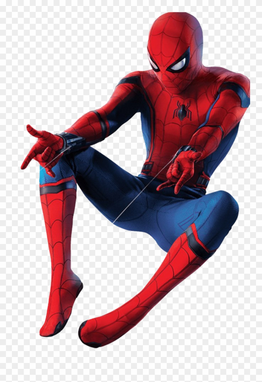 Spider man homecoming clipart svg free download Spider Man Clipart Cobweb - Spiderman Homecoming Spiderman ... svg free download