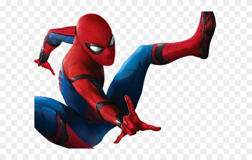 Spider man homecoming clipart graphic royalty free stock Spider Man Clipart 2017 Transparent - Spiderman Homecoming ... graphic royalty free stock
