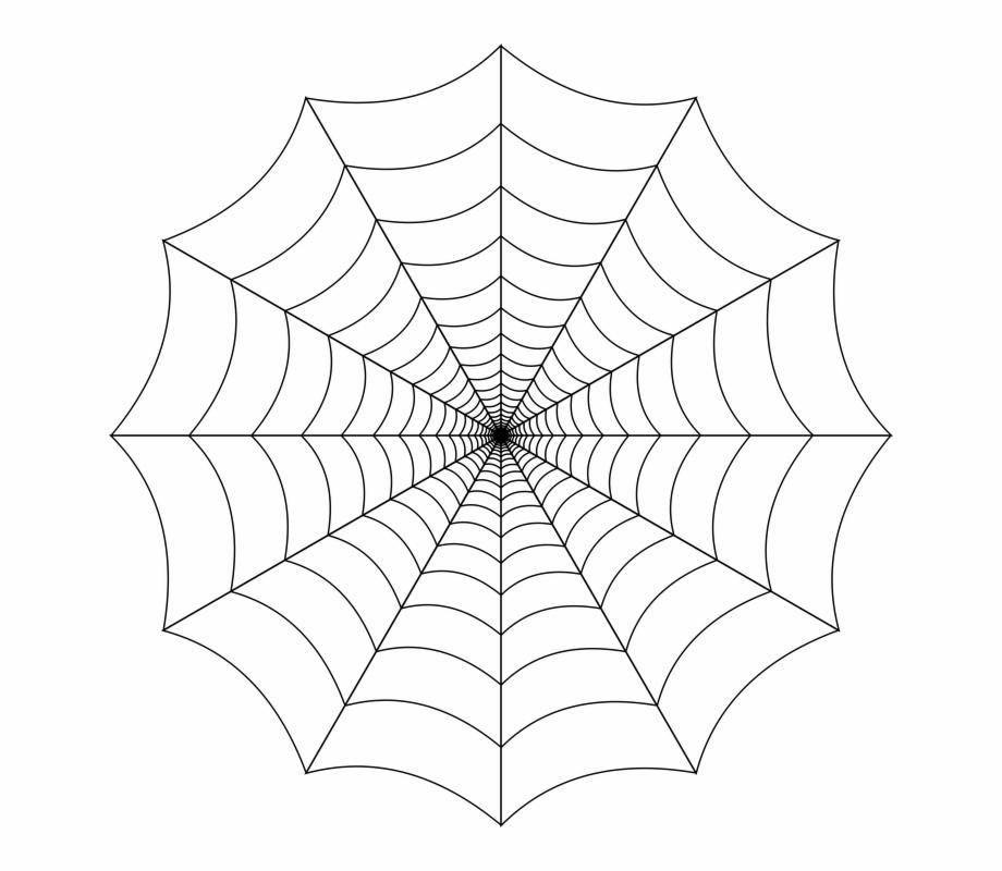 Spider silk clipart graphic free download Free Transparent Spider Webs, Download Free Clip Art, Free ... graphic free download