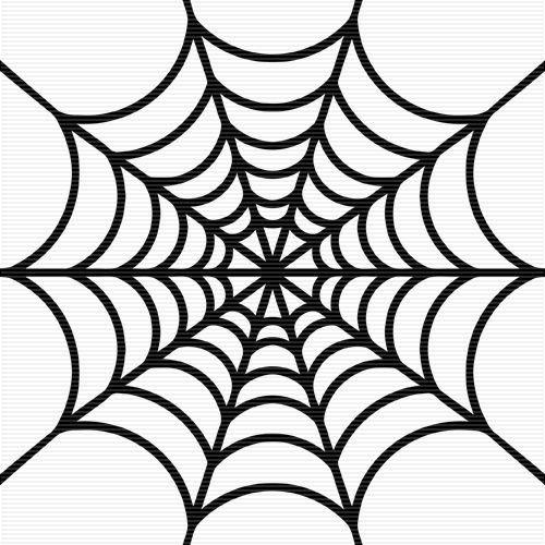 Spider silk clipart banner stock Cobweb Clip Art | Halloween - Clip Art | Pinterest | Spider ... banner stock
