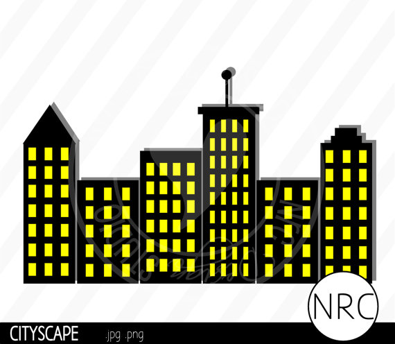 Spiderman building clipart svg black and white library Free SuperHero City Cliparts, Download Free Clip Art, Free ... svg black and white library