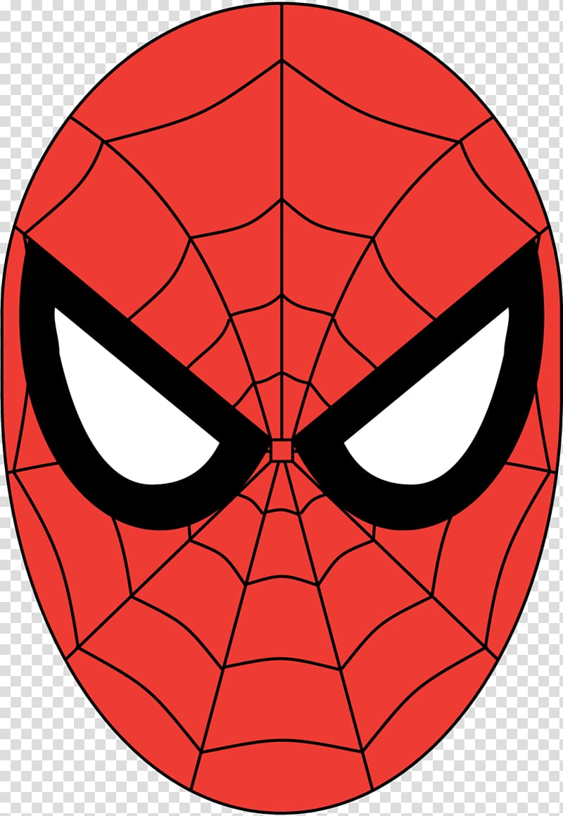 Spiderman clipart face picture free stock Spiderman head , Spider-Man Miles Morales YouTube , iron ... picture free stock