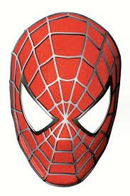 Spiderman clipart face clip transparent stock Image result for spiderman face clipart   printables ... clip transparent stock
