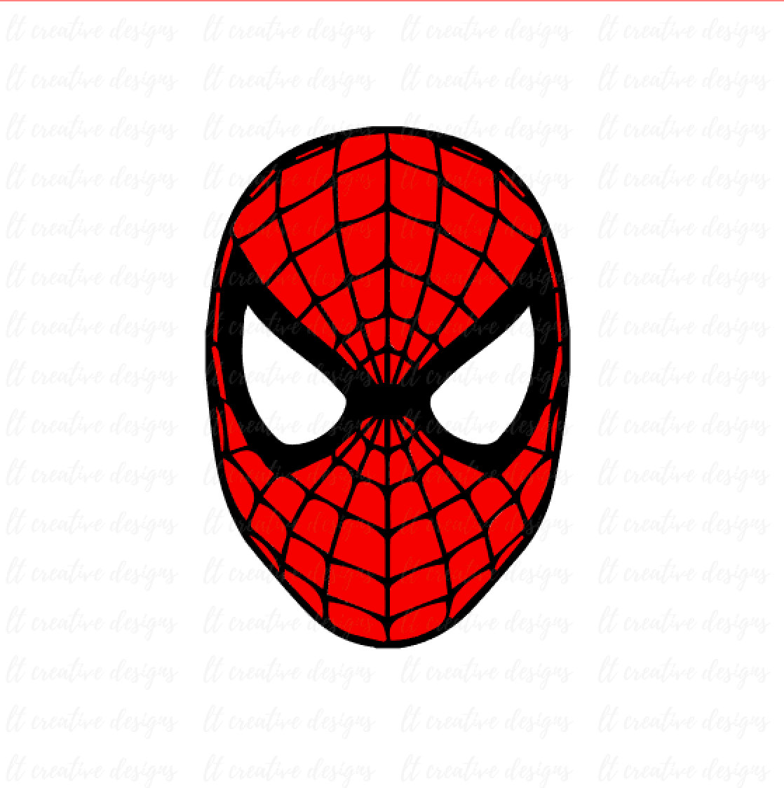 Spiderman clipart face image black and white stock Spiderman Face Clipart   Free download best Spiderman Face ... image black and white stock