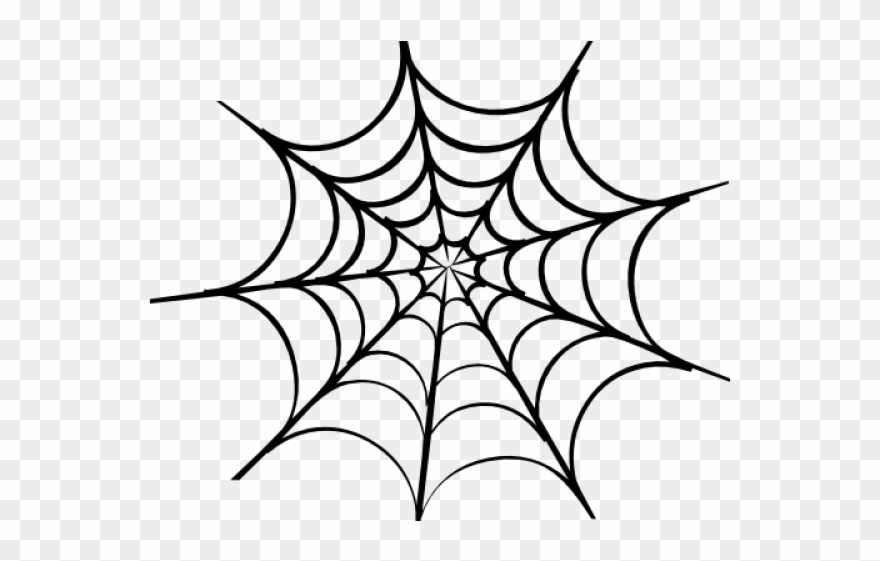 Spiderman with web clipart graphic free download Spider Man Clipart Halloween - Png Download (#3161218 ... graphic free download