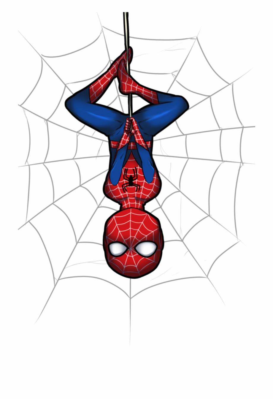Spiderman with web clipart picture library Spiderman Spider Man Web Clipart Kid - Spiderman Clipart ... picture library