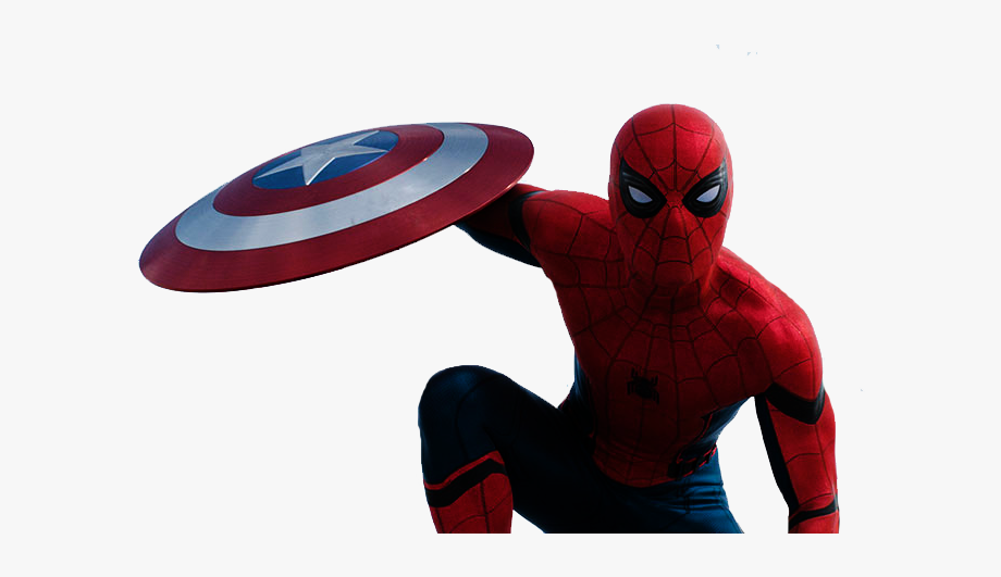 Spidermen shield clipart clipart Iron Spiderman Clipart Spiderman Png - Look At Me I M The ... clipart