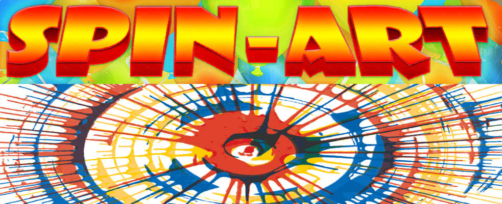Spin art clipart png royalty free library Spin Art paintings png royalty free library