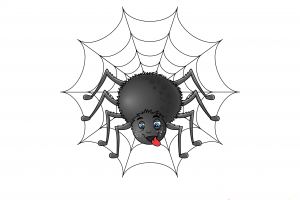 Spinne clipart image royalty free stock Spinne clipart 1 » Clipart Portal image royalty free stock