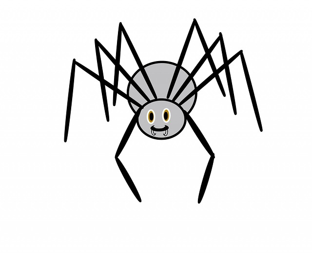 Spinne clipart picture freeuse download Spinne clipart 3 » Clipart Station picture freeuse download