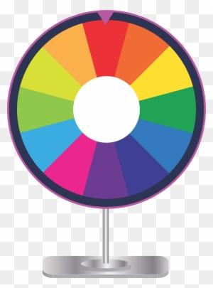 Spinwheel clipart