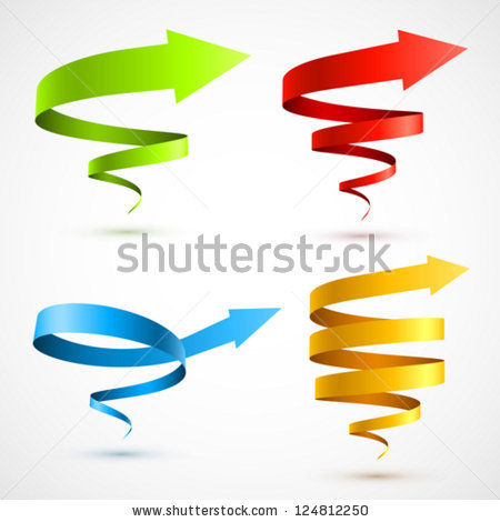 Spiral arrow clipart vector free Spiral Stock Images, Royalty-Free Images & Vectors | Shutterstock vector free