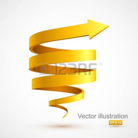 Spiral arrow clipart image download 6,203 Spiral Arrow Cliparts, Stock Vector And Royalty Free Spiral ... image download