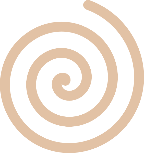 Spiral house clipart banner free stock Spiral Clip Art at Clker.com - vector clip art online, royalty free ... banner free stock