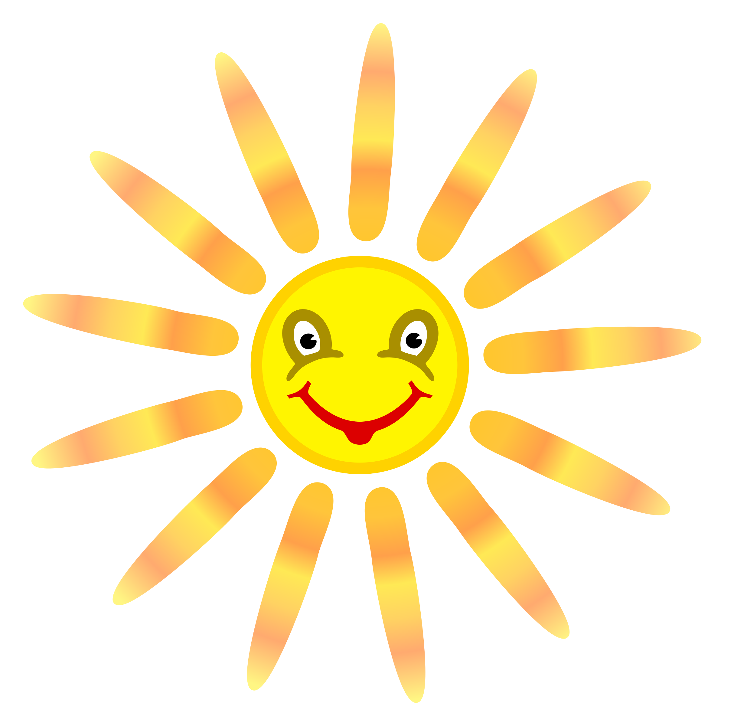Library of spiral sun png transparent stock png files ...