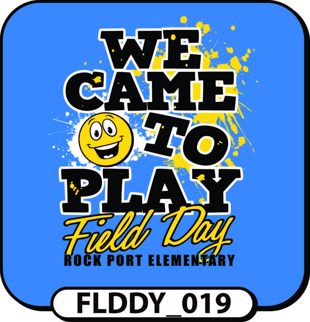 Spirit wear day clipart clip art royalty free stock Come to spiritwear.com to get your custom field day t-shirt ... clip art royalty free stock