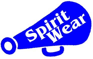 Spirit wear day clipart graphic freeuse stock Get your Spirit Wear! – Yorkview Parent Council graphic freeuse stock