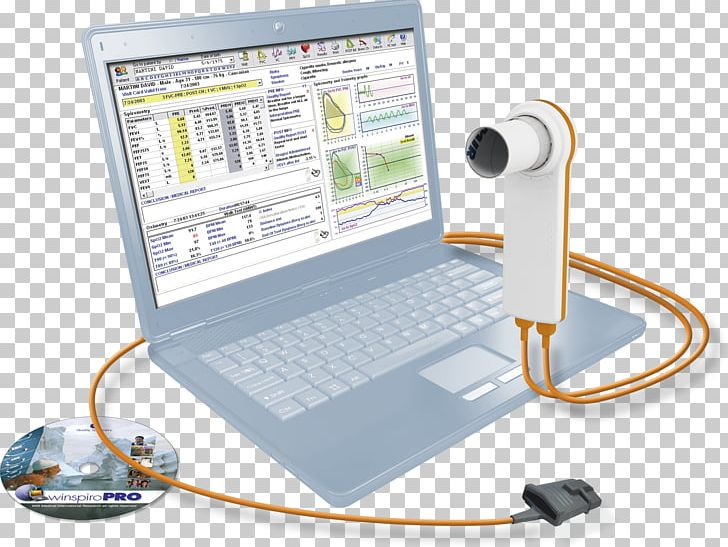 Spirometer clipart vector library download Spirometer Spirometry FEV1/FVC Ratio Pulse Oximeters Peak ... vector library download